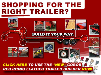 Build YOUR Trailer!