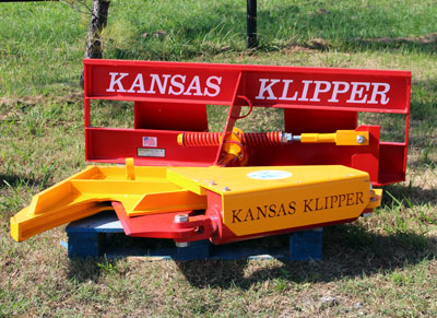 Kansas Klipper