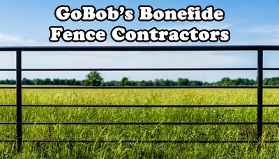 Horse fence for your corral, cattle fence, structural steel