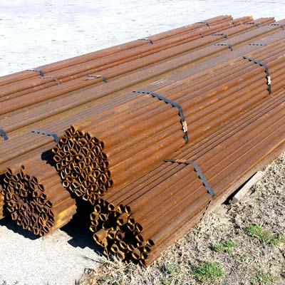 Steel Pipe Sale