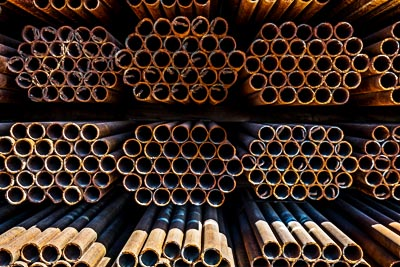 Pipe, Steel, and Farming Specials - Weekly Specials from