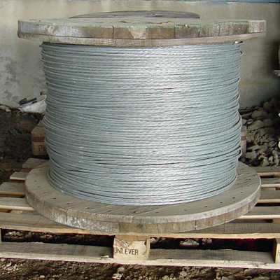 Cable Bare