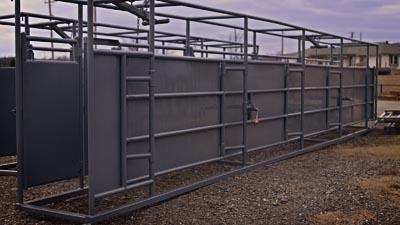 Cattle Guard Comparison Video