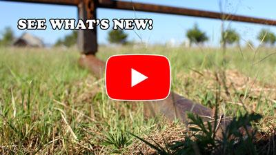 New Doc's Freestanding Panels Video