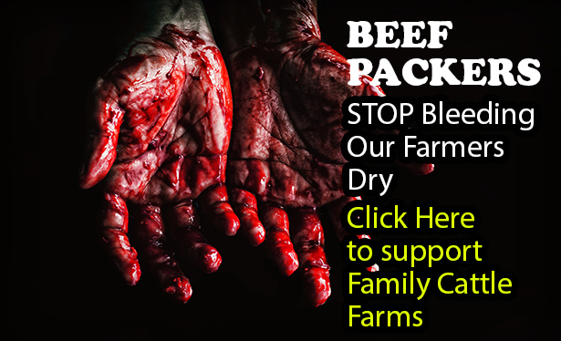 Beef Packer Petition