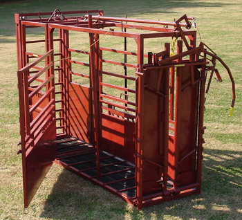 Gobob Pipe And Steel Cowco Livestock Equipment