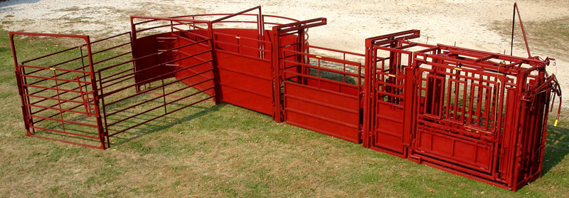 Cowco Livestock Equipment
