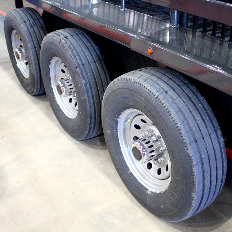 galyean livestock trailer gobob pipe and steel Tent Trailer Tires