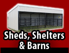 Sheds, Shelters, and Barns
