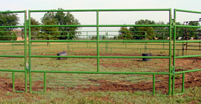 Heavy Duty Livestock Panels