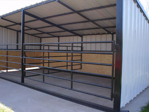 Gobob Pipe And Steel Sheds