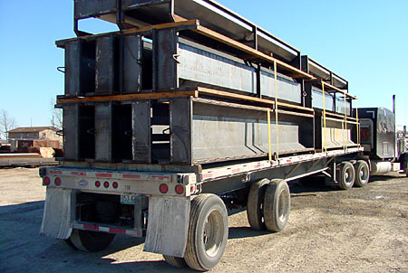 Another load of super bunks on it's way!